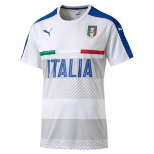 FIGC Italia Training Jersey Junior