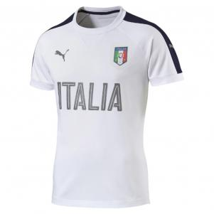 FIGC Italia Casual T-Shirt Junior