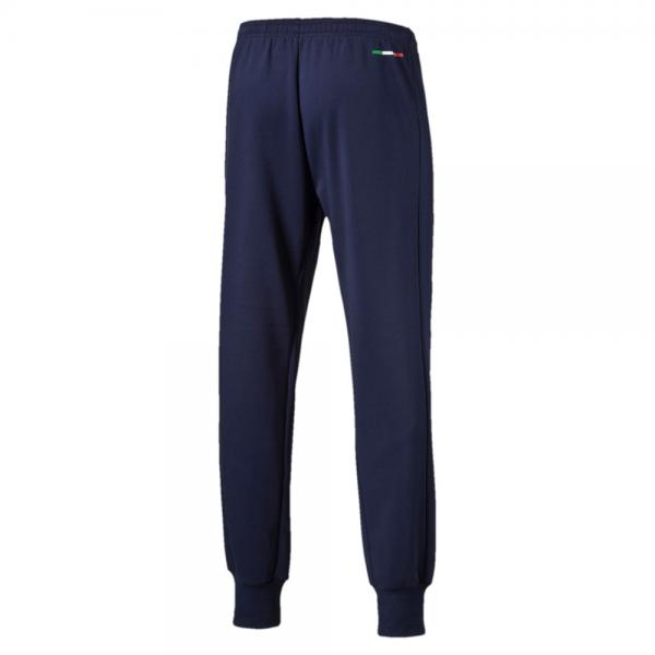 Figc Casual Sweat Pants peacoat-team power blue FIGC Store