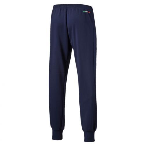 Figc Casual Sweat Pants Junior peacoat-team power blue FIGC Store