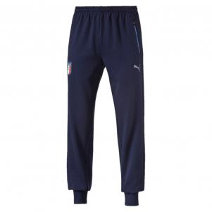 Puma Pantalone FIGC Casual Sweat Pants Italia Junior
