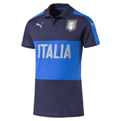 Puma Representation Polo FIGC Casual Polo Italy