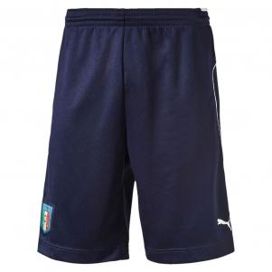 FIGC Italia Training Shorts