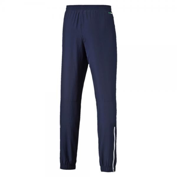 Pantaloni Woven Italia Blu FIGC Store