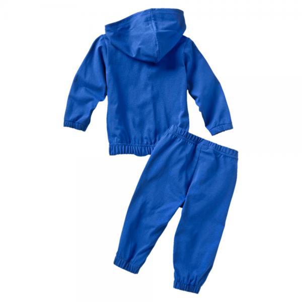 Tuta Italia Baby Azzurro Italia FIGC Store