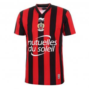 Burrda Sport Shirt Home OGC Nice   15/16