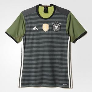 AWAY Jersey Germany