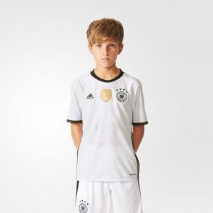Adidas Maillot De Match Home Germany Enfant  16/18