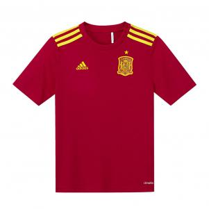 Adidas Stadium Jersey Home Spain Junior  16/18
