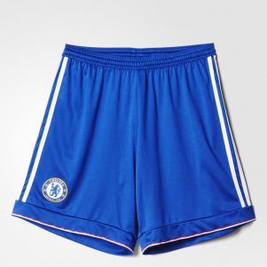Adidas Pantaloncini Gara Home Chelsea   15/16