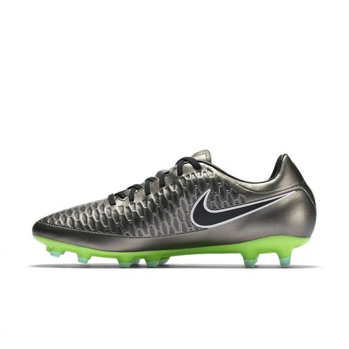 Nike Chaussures De Football Magista Onda Fg PEWTER/BLACK Tifoshop