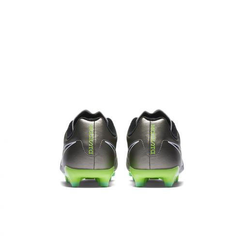Nike Chaussures De Football Jr. Magista Onda Fg  Enfant PEWTER/BLACK Tifoshop
