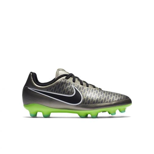 Nike Chaussures De Football Jr. Magista Onda Fg  Enfant PEWTER/BLACK