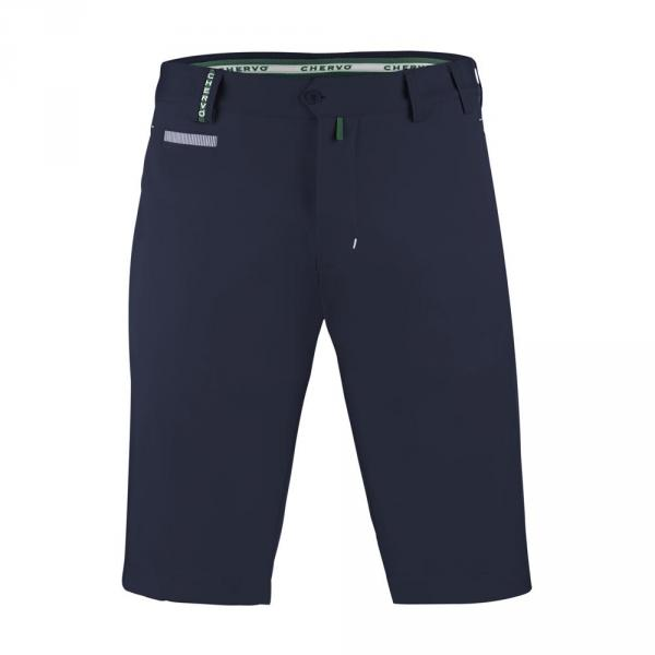 Shorts Man GHANA 57668 Blue Navy Chervò