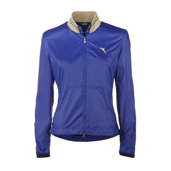 Jacket Woman MALENA 57701 Cyclades Blue Chervò