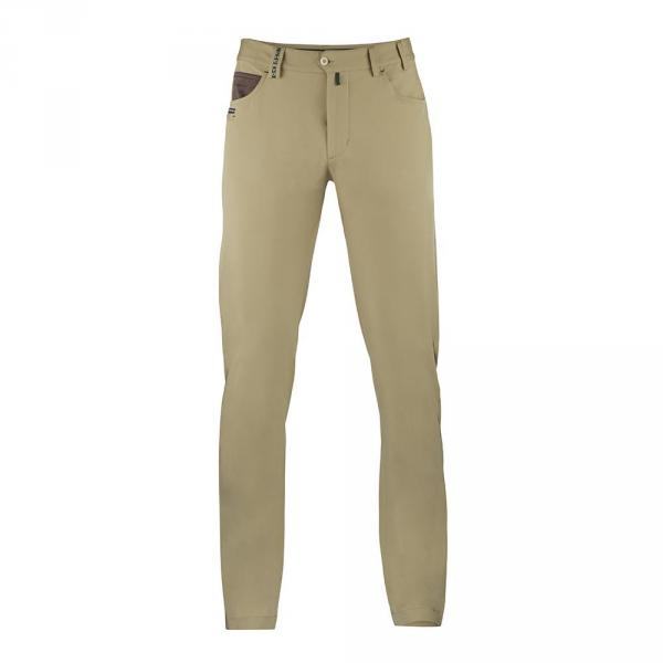 Pantalone Uomo SPAIN 57669 Beige Squirrel Chervò