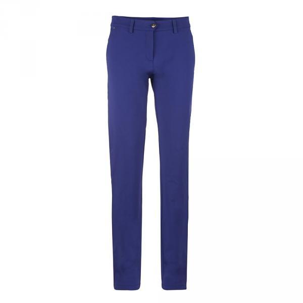 Pantalone Donna SUSETTA 57671 Blu Cicladi Chervò