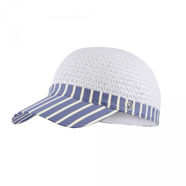 Hat Woman WEREADY 57704 Blue Chervò