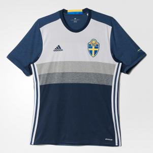 Sweden Jersey Replica Away
