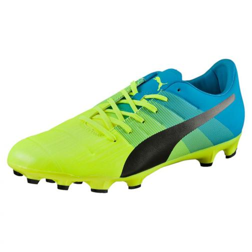 Evopower 3.3 Ag safety yellow-black-atomic blue FIGC Store