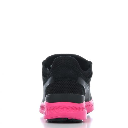Puma Chaussures Ignite Sock Wn's  Femmes black-pink glo Tifoshop