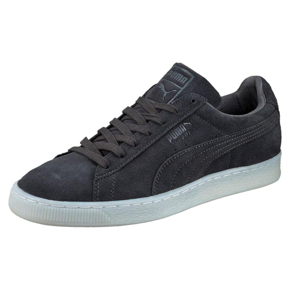 Puma Chaussures Suede Classic Colored