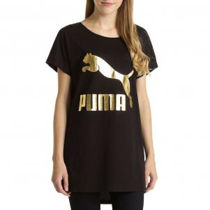 Puma Abito No.1 Logo Dress  Donna