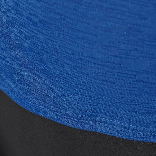 Adidas T-shirt Supernova Eqt Blue Tifoshop