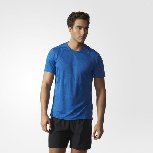 Adidas T-shirt Supernova Eqt Blue