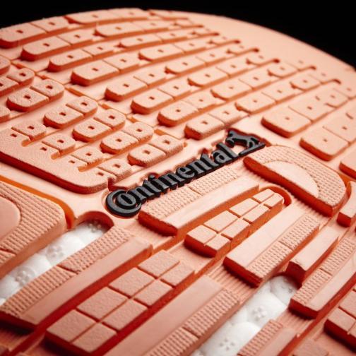 Adidas Schuhe Supernova Glide 8  Damenmode Shock Red /Sun Glow Tifoshop