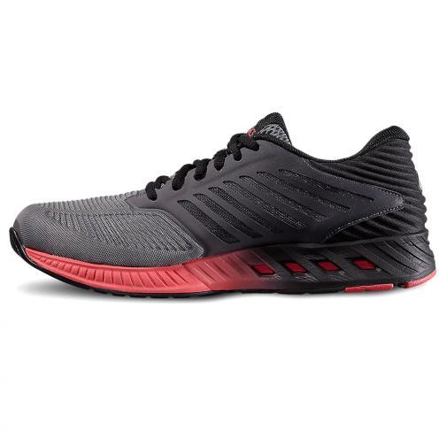 Asics Chaussures Fuzex  Femmes Titanium/Azalea/Black Tifoshop