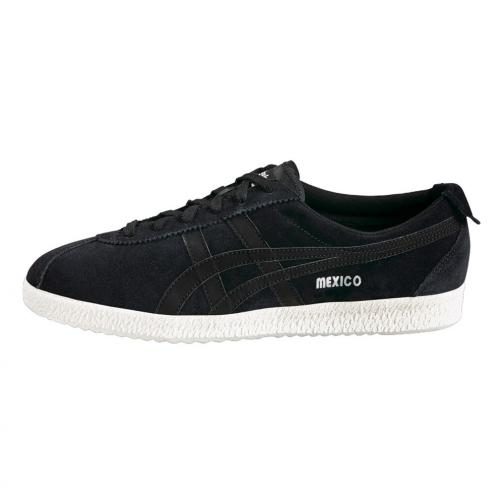 Onitsuka Tiger Chaussures Mexico Delegation  Unisex Black