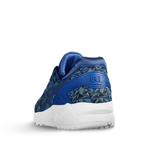 Asics Tiger Chaussures Gel-kayano Trainer Evo  Unisex Blue Tifoshop
