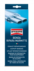 BENDA RIPARA MARMITTE 130 CM