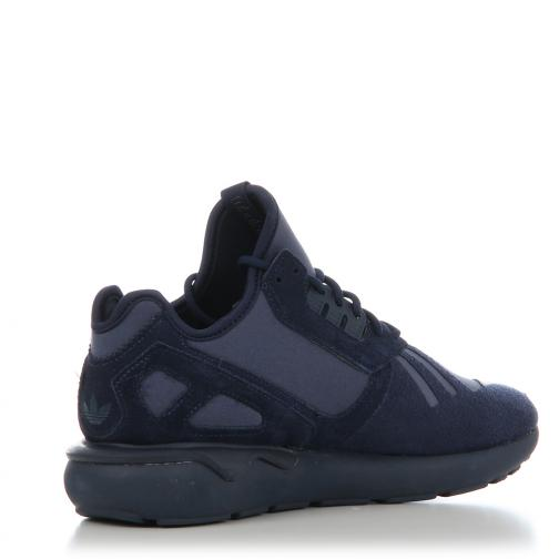 Adidas Originals Chaussures Tubular Runner night indigo/mineral Tifoshop