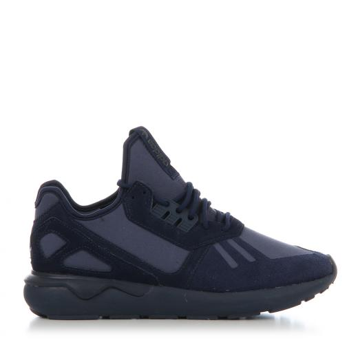 Adidas Originals Chaussures Tubular Runner night indigo/mineral