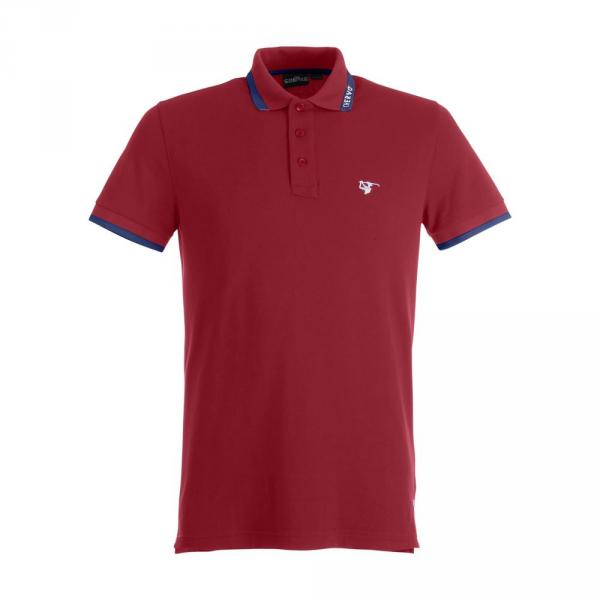 Polo Man ADATTO 59316 VULCAN RED Chervò
