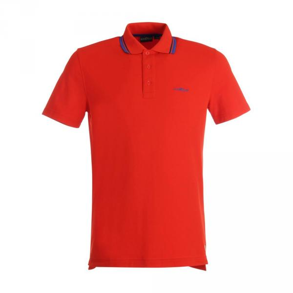 Polo Homme AFFETTO 59315 FLORIDA ORANGE Chervò