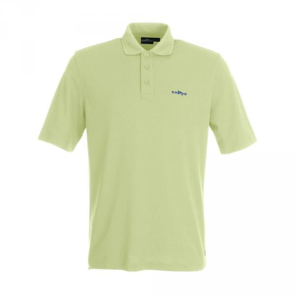 Polo Man AGILE 59313 PEA GREEN Chervò