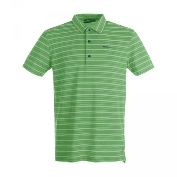 Polo Man ALFY 59336 GREEN Chervò