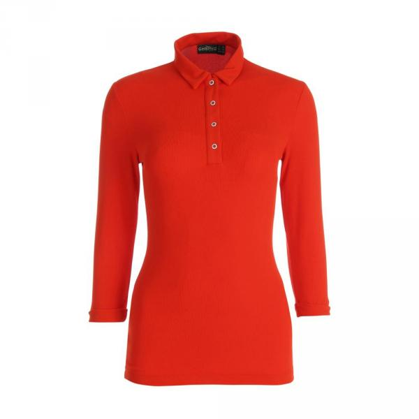 Poloshirt Damen ARNY 59838 FLORIDA ORANGE Chervò