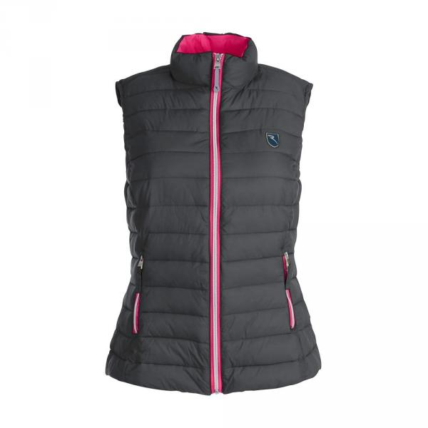 Vest Woman ELLIS 60879 BLACK Chervò