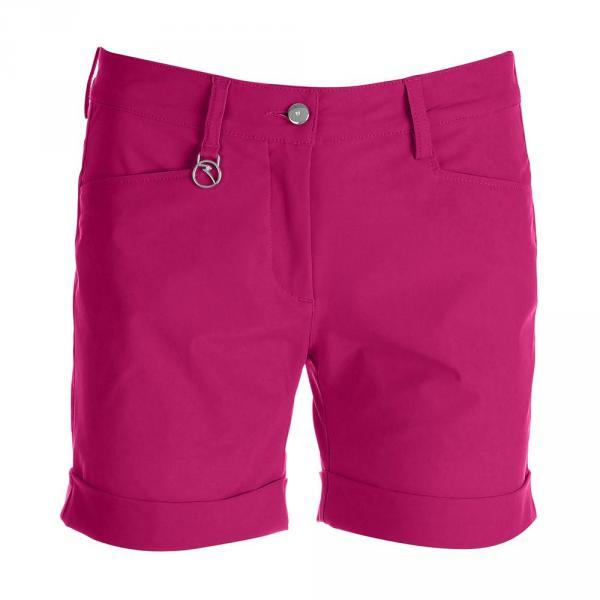 Shorts Woman GOMITOLO 59750 FRESIA FUCHSIA Chervò