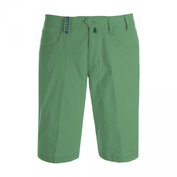 Shorts Uomo + Bambino GRIGOLIN 59268 CHLOROPHILL GREEN Chervò