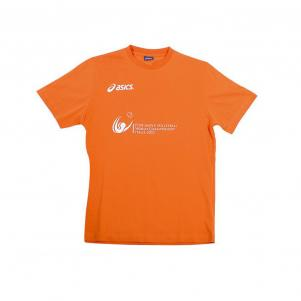 Asics T-shirt  Italia Junior