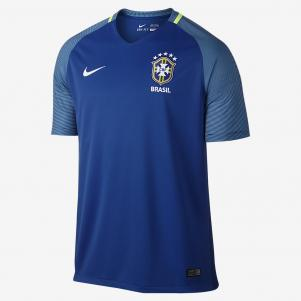 Brasil SS Away reply jersey jr