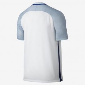 Nike Maillot De Match Home England Soccer Enfant  16/18
