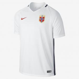Nike Shirt Home & Away Norvegia   16/18
