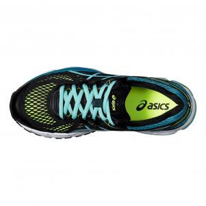 Asics Chaussures Gt-1000 4  Femmes