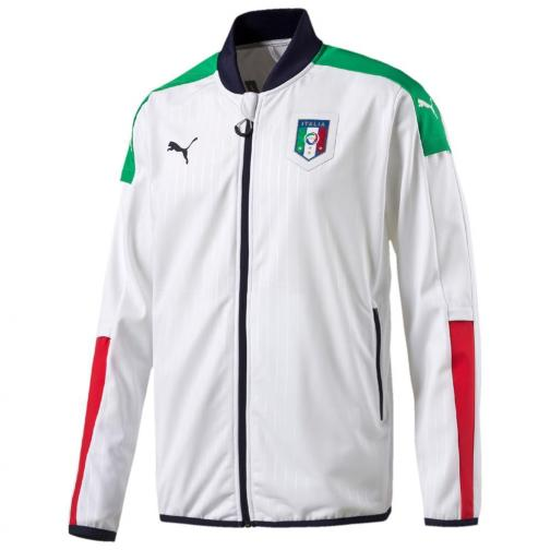 Tuta Italia Stadium Bianco-Blu FIGC Store